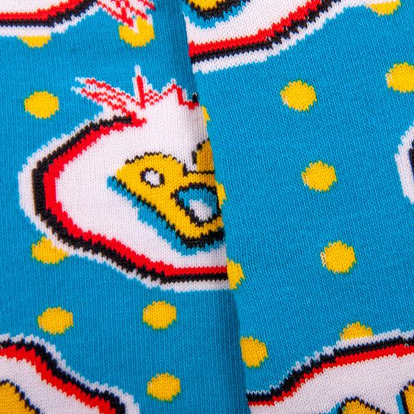 """Bunte """"Boom"""" Crazy Socken von PATRON SOCKS"""